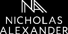 Nicholas Alexander - Logo